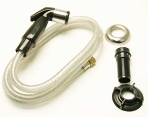 Picture of Delta hose assembly-80651