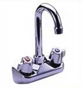 Picture of Encore Gooseneck faucet - K15-4000
