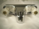 Picture of Tub & Shower Faucet -222E-PUCP