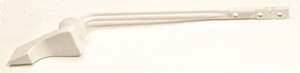 Picture of American Standard white tank lever-T01-036