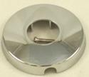 Picture of Indiana Brass escutcheon -481914