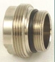 Picture of Kohler bonnet nut-K34253